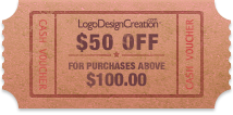 $50 discount coupon for purchases above $100